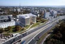 Skanska sells portfolio of four office buildings in Krakow and Katowice