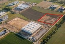 Nowa fabryka w Opolu