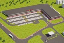 Jarocin: Rozpoczęto budowę Multishopu