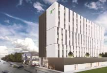 Giełdowy deweloper wybuduje aparthotel