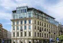 Renaissance Building sprzedany Leading Cities Invest