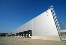 Nowa hala produkcyjno-magazynowa powstaje w Stalowej Woli