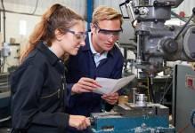 PAIiIZ przywiozła z Niemiec obietnicę 1400 miejsc pracy