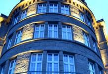 Szczecin: J.W. Construction z hotelem w dawnych zakładach odzieżowych