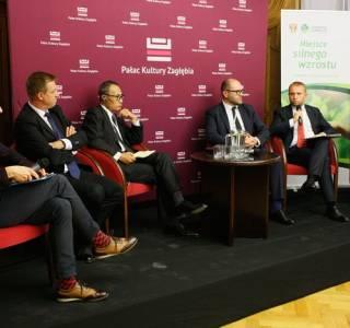 Dąbrowa Górnicza gotowa na nowe inwestycje!