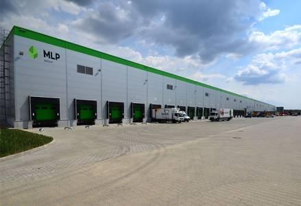 Budowa parku logistycznego w Lublinie zakończona