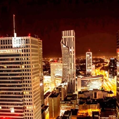 Orange sprzedał nieruchomości w Warszawie