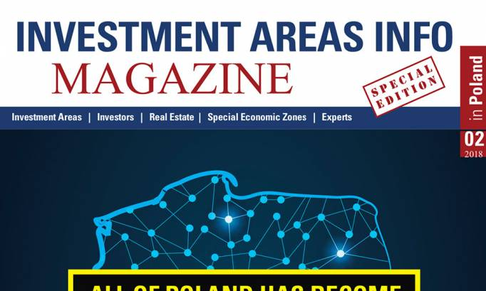 Investment Areas Info Magazine Nr. 02/2018