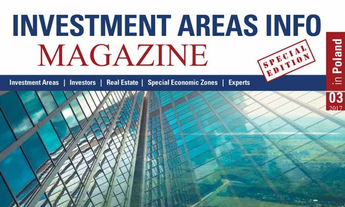 Investment Areas Info Magazine Nr. 03/2017